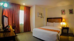 Cebu Citi Park Hotel Superior
