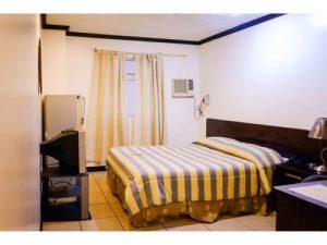 Crown Garden Hotel 1