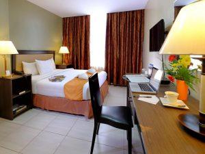Cebu Maxwell Hotel Cebu Deluxe