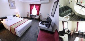 Cebu Hotel Asia Deluxe