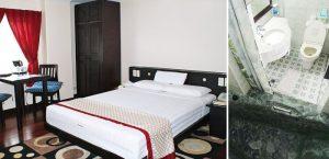 Cebu Hotel Asia Deluxe Plus