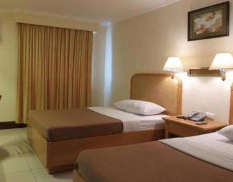 Diplomat Hotel Cebu Superior Twin
