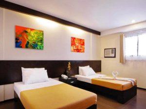 Gran Tierra Suites Double Room
