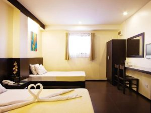 Gran Tierra Suites Double Room