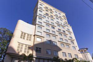 Hotel Elizabeth 1