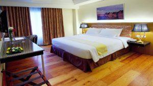 Hotel Elizabeth Executive Suite