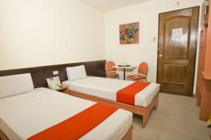 Hotel Pier Cuatro Standard