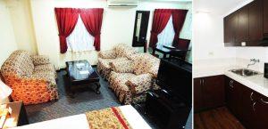 Hotel Asia Junior Suite