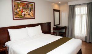 MJ Hotel Superior