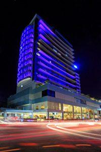 Parklane International Hotel 2
