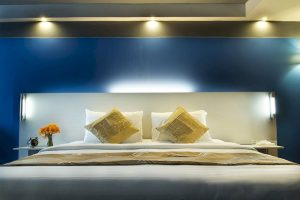 Pillows Hotel 1