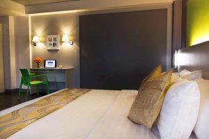 Pillows Hotel 2