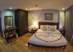 Rajah Park Hotel 1