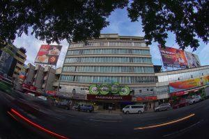 Rajah Park Hotel 2