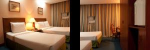 Rajah Park Hotel Deluxe