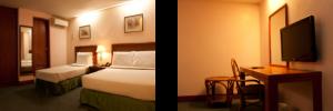 Rajah Park Hotel Standard Room
