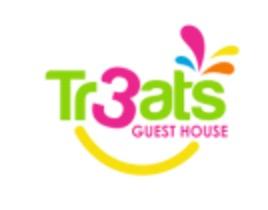 Tr3ats Logo