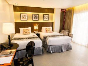 St. Mark Deluxe Plus Room
