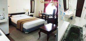 Hotel Asia Superior Room