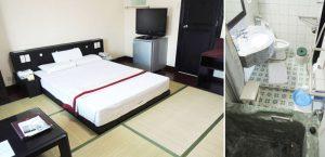 Tatami room, Japanese Style