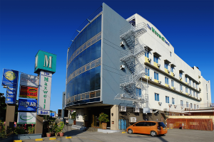 The Maxwell Hotel 1