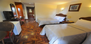 Vacation Hotel Cebu 1
