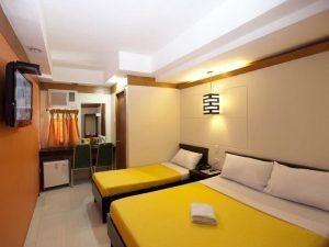 Valleyfront Hotel Deluxe