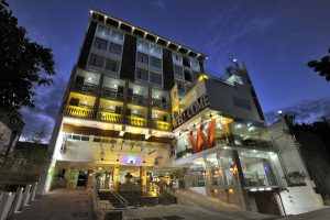 Wellcome Hotel 1