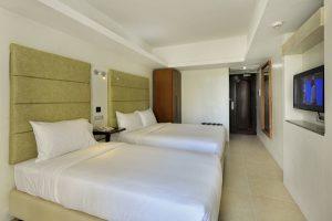 Wellcome Hotel 4