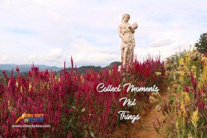 Traveler Quotes in Cebu