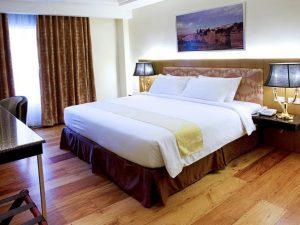 Elizabeth Hotel Excecutive Suite