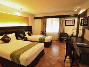 Montebello Villa Hotel Deluxe