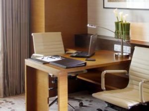 Radisson Blu Business Room