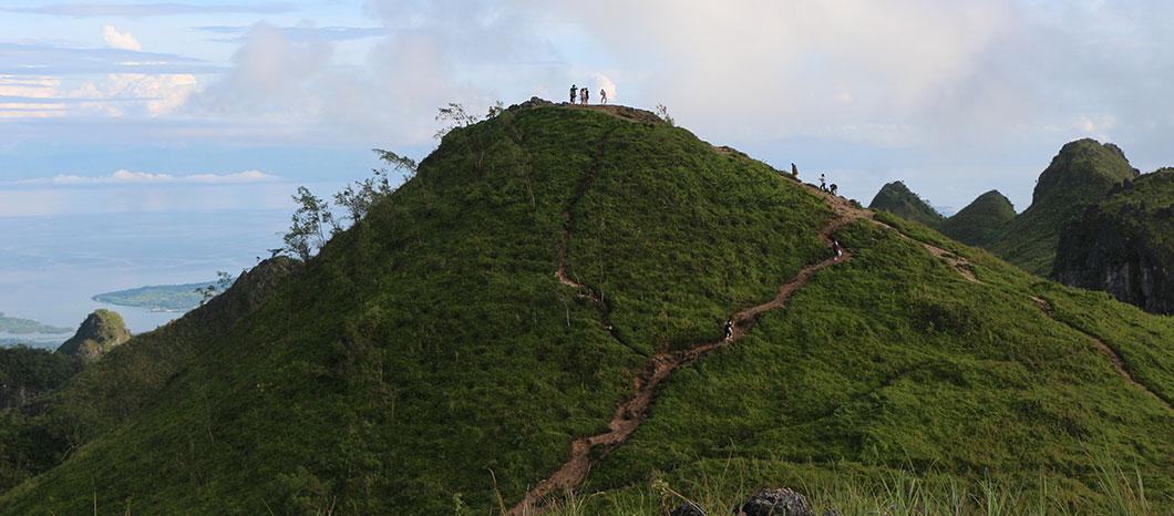Cebu Osmena Peak