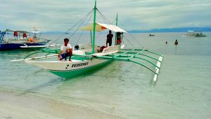 Moalboal Boat Rentals