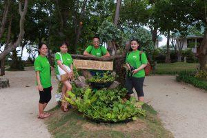 fkc tour in Nalusuan