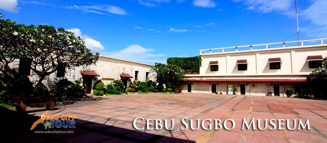 Cebu Sugbo Museum