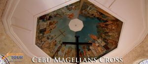 Cebu Magellans Cross