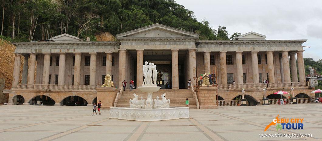Temple of Leah Cebu