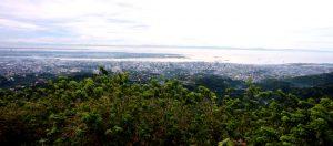 Tops Skyline View