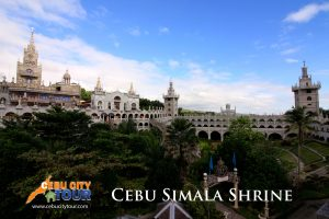 Cebu Queen City Tour