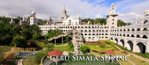 Cebu Simala Shrine