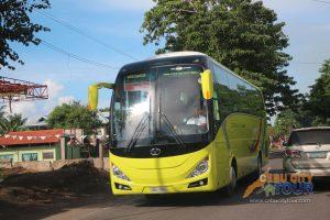 Cebu Series Bus