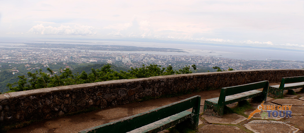 Cebu Tops Lookout