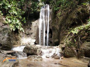 Cebu Binalayan Falls