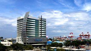 Cebu Bayfront Hotel