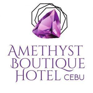 AMEthyst Hotel logo