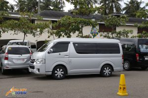 Cebu Van Rentals