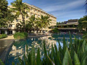 Be Resort - Panglao Bohol