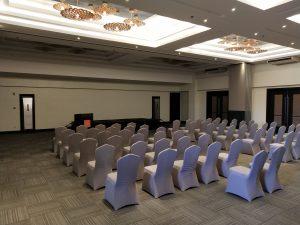 Be Resort Bohol Function Hall